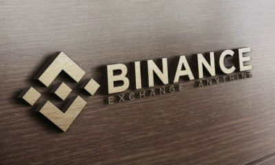 ¿Cómo registrase en Binance?