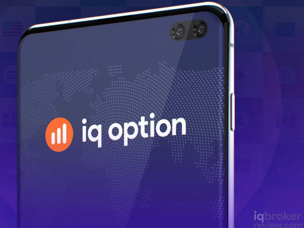 ¿Cómo depositar en IQ Option?