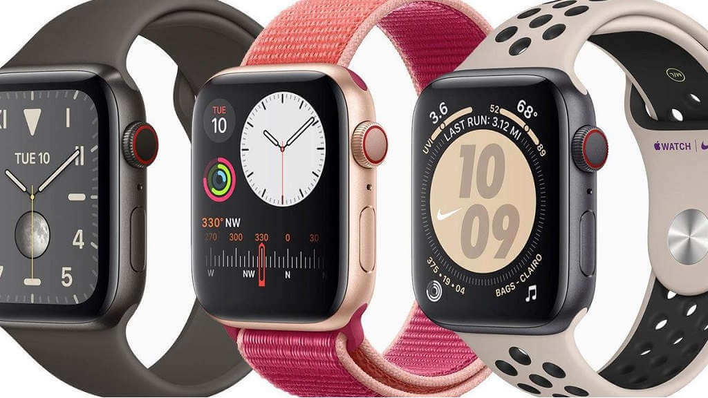 ¿Cómo comprar un Apple Watch?