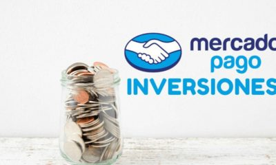 invertir en Mercado Pago